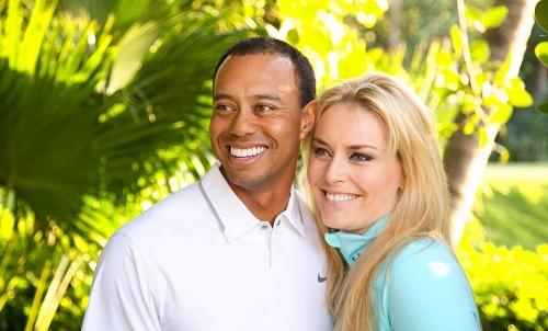 Tiger Woods de nouveau heureux en amour